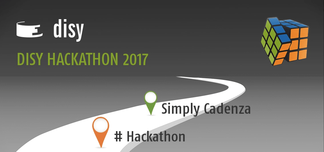 Second Disy Hackathon